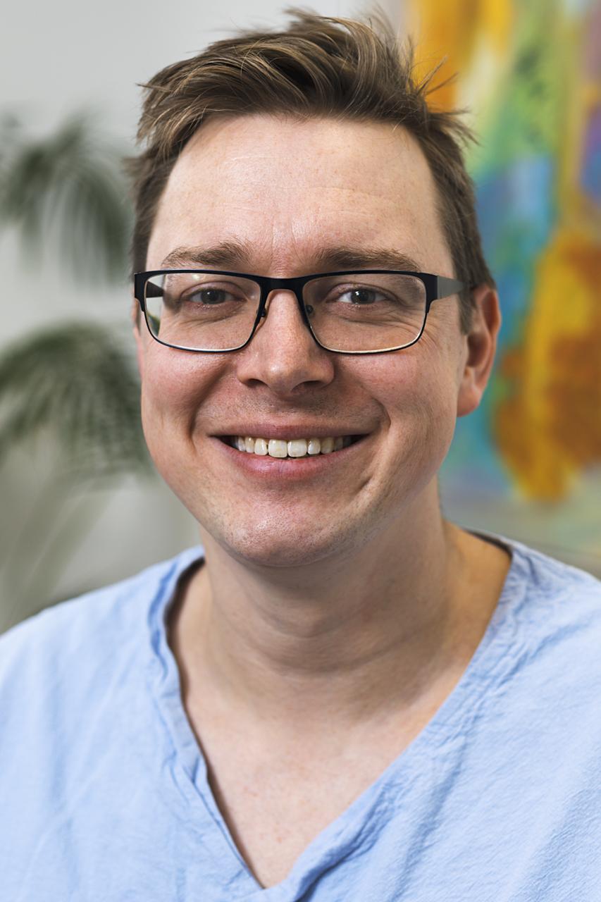 tandlæge sune holm ravnsborggade