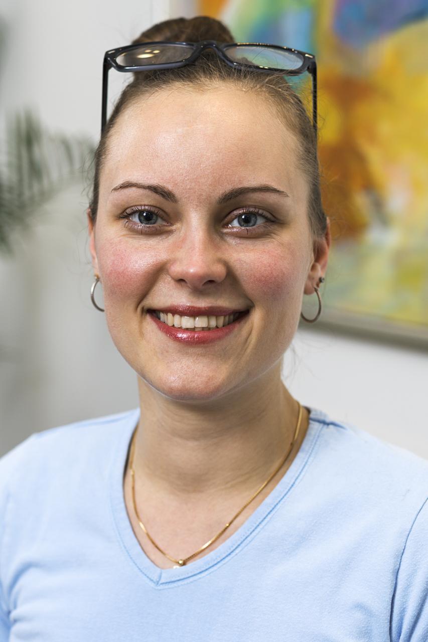 tandplejer Vivi Lindeskov Christiansen ravnsborggade